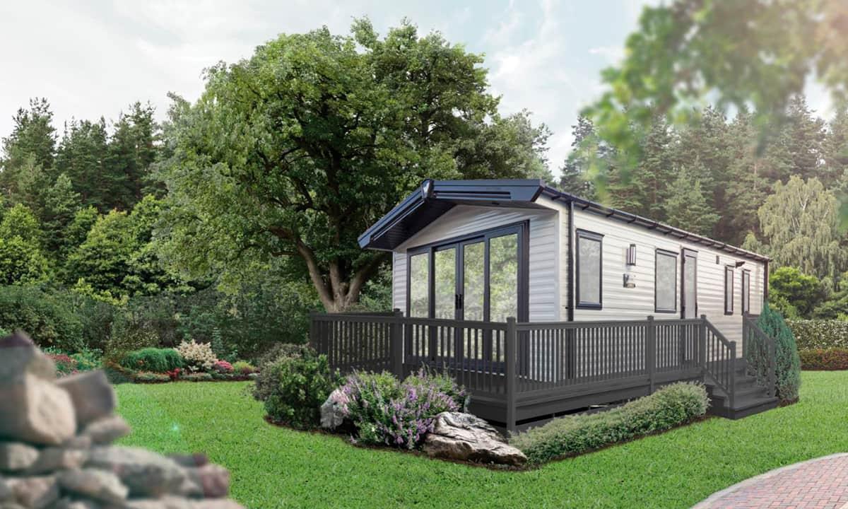 Fachada de la Willerby The Manor 2022