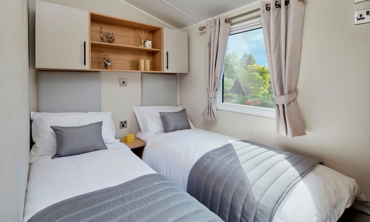 Habitación doble de la Willerby The Manor 2022