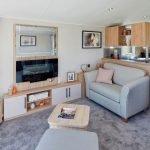Salón de la Willerby The Manor 2022