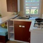 Cocina de la Ohara Opea 59