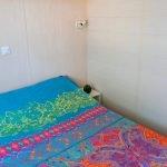 Habitación de matrimonio de la Ohara Opea 59